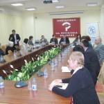 Кръгла маса с омбудсмана на РБ България