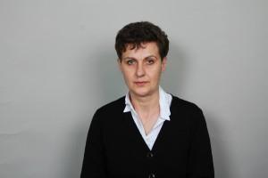 Ирина Илиева - Изпълнителен секретар