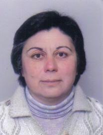 Павлина Хинкова - Координатор за гр. Варна